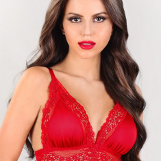Sutien Scarlet Bralette neintarit