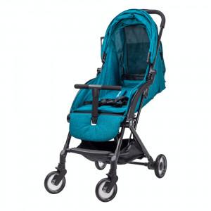 Cărucior Bebumi Sport Air Eco (dark green)
