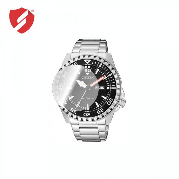 Folie de protectie Clasic Smart Protection Citizen Sport Automatic NH8388-81E 31mm CellPro Secure