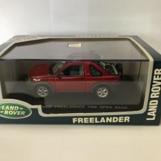 Macheta Land Rover Freelander1998 Open Back 1/43
