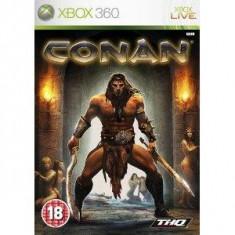 Conan XB360
