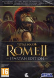 Total War Rome Ii Spartan Edition Pc, Sega