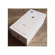 "Cutie (Ambalaj) Original Apple iPhone 8 (4,7"") 64Gb Gri"