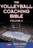The Volleyball Coaching Bible, Volume II