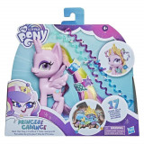 Set My Little Pony Best Hair Day Printesa Cadance, Hasbro
