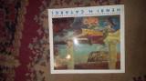 Henri Catargi pictura grafica /expozitie retrospectiva /catalog /album pictura