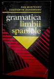 Gramatica limbii spaniole