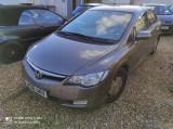 Honda Civic Hybrid, Hibrid, Berlina