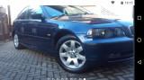 BMW E46 compact good condition, Seria 3, 316, Benzina