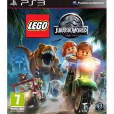 LEGO Jurassic World PS3 -  PS3 [Second hand] fm, 18+, Single player