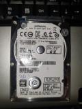 hard laptop -SATA- de 500 gb HITACHI  -36% health -