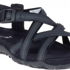 Sandale Femei casual Piele Merrell TERRAN ARI LATTICE