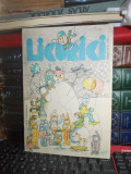 REVISTA LICURICI , NR. 2 / 1990