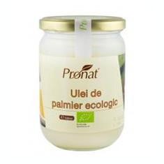 Ulei de Palmier Bio Pronat 500ml Cod: pmol06c