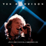 Van Morrison Its Too Late To Stop Now Vol. 2,3, 4 Boxset (3cd+dvd)