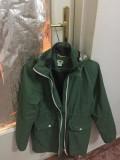 Geacă verde de copil, 11-12 ani, H&M