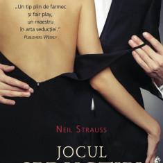 Jocul seducției (ebook)