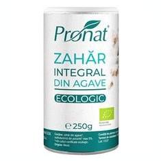Zahar Integral din Agave Bio 250gr Pronat Cod: PRN0338