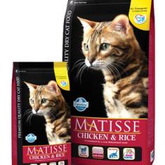 Matisse Pui si Orez 10 kg