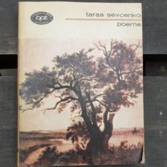 POEME - TARAS SEVCENKO