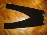 "Blugi Zara Man ""Skinny""-Marimea W31xL32 (talie-80cm,lungime-105cm), 31, Negru, Lungi"
