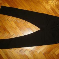 "Blugi Zara Man ""Skinny""-Marimea W31xL32 (talie-80cm,lungime-105cm)"