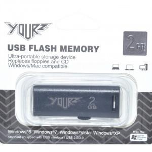 Memorie Stick USB 2GB