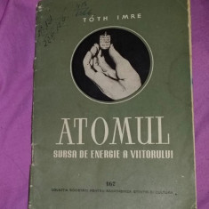 Atomul / Imre Toth