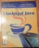 Limbajul Java - O perspectiva pragmatica de Irina Athanasiu