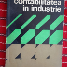 CONTABILITATE IN INDUSTRIE - PUCHITA ,ENACHE , CARLIGEL