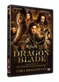 Sabia Dragonului / Dragon Blade - DVD Mania Film