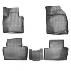 Set Covorase Cauciuc stil TAVITA Volvo XC90 II 2015-> PREMIUM AL-021119-31
