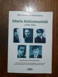 Istorie Anticomunista - Aliu Florin Horea / R8P4S, Alta editura