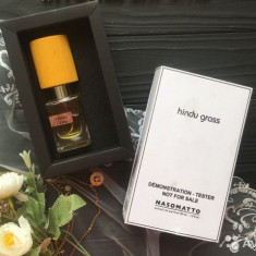 Nasomatto Hindu Grass 30ml | Parfum Tester