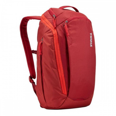 Rucsac laptop Thule EnRoute Backpack 23L Red Feather foto