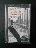 FRANCIS E. PETERS - TERMENII FILOZOFIEI GRECESTI (1993)