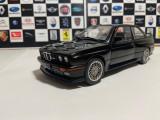 Macheta BMW M3 E30 Sport Evolution, Solido, 1:18