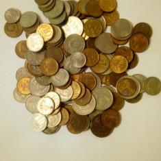 Monede Rusia, Europa, Cupru-Nichel
