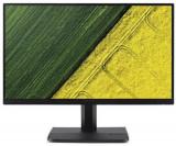 Monitor IPS LED Acer 21.5inch ET221Qbi, Full HD (1920 x 1080), VGA, HDMI, 4 ms (Negru)