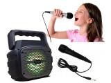 Boxa portabila bluetooth KTS-1043 + microfon
