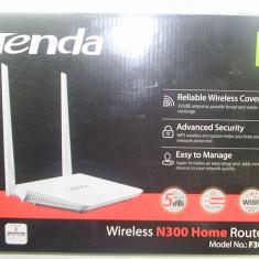 Router Tenda N300