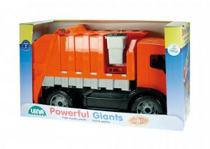 Masina de gunoi Giants LENA