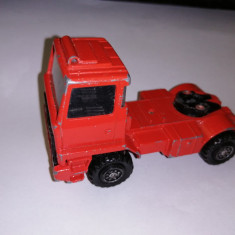 bnk jc Matchbox Super Kings K3 - cap tractor Bedford TM