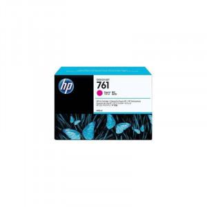 Cartus cerneala HP 761 Magenta
