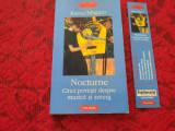 Nocturne. Cinci povesti despre muzica si amurg - Kazuo Ishiguro   RF22/2