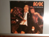 AC DC - If You Want Blood (1978/Atlantic/RFG) - Vinil/Impecabil