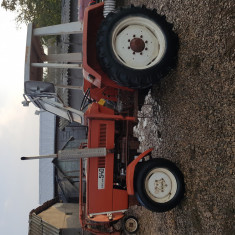 Tractor styl 540