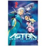 Astra Lost in Space, Vol. 2 - Kenta Shinohara