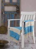 Prosop de plaja, Eponj Home, 336EPJ1337, Multicolor