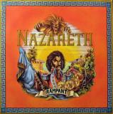 Vinil    Nazareth   – Rampant  (VG+)